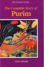 The Complete Story of Purim (Festival)
