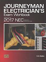 Journeyman Electrician's Exam Workbook based on the 2017 NEC