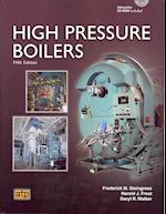 High Pressure Boilers (High Pressure Boilers)