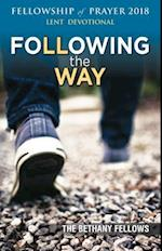 Following the Way Fellowship of Prayer 2018
