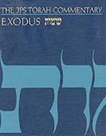 Exodus (J P S TORAH COMMENTARY)