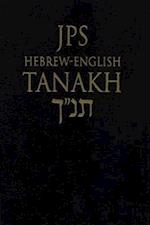 Jps Hebrew-English Tanakh Bible
