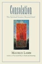 Consolation: The Spiritual Journey Beyond Grief af Maurice Lamm