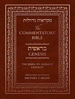 Holy Bible (Commentators Bible the JPS Miqraot Gedol)