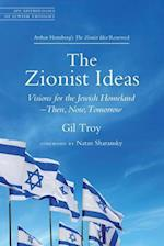 The Zionist Ideas (Jps Anthologies of Jewish Thought)