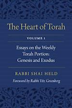 The Heart of Torah (nr. 1)