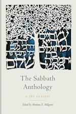 The Sabbath Anthology (JPS Holiday Anthologies)