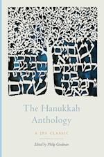 The Hanukkah Anthology (JPS Holiday Anthologies)