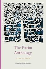 The Purim Anthology (JPS Holiday Anthologies)