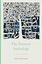 The Passover Anthology (JPS Holiday Anthologies)