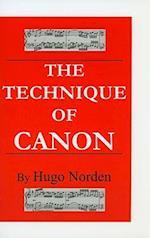 Technique of Canon