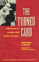 The Turned Card af Desmond O'Grady
