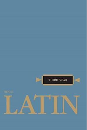 Henle Latin Third Year