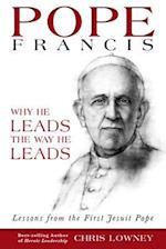 Pope Francis af Chris Lowney