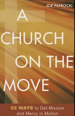 A Church on the Move