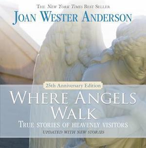 Where Angels Walk