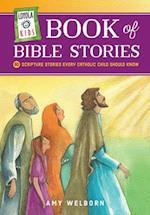 Loyola Kids Book of Bible Stories