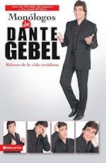 Monologos de Dante Gebel af Dante Gebel, Dante Gebel D. B. a., Zondervan Publishing