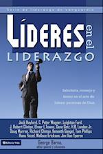 Lideres En El Liderazgo af Dr George Barna