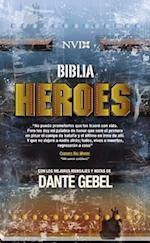 Biblia Heroes Con Dante Gebel-NVI