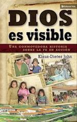 Dios Es Visible af Klaus-Dieter John