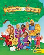 La Biblia Para Principiantes Bilingue/The Beginner's Bible - Blingual (The Beginner's Bible)