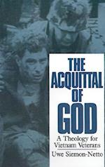 The Acquittal of God af Uwe Siemon-Netto