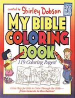 My Bible Coloring Book af Shirley Dobson