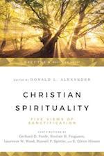 Christian Spirituality af Sinclair B. Ferguson, Gerhard O. Forde