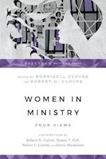 Women in Ministry (Spectrum Multiview Book Series Spectrum Multiview Book Serie)