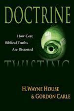 Doctrine Twisting