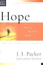 Hope (Christian Basics Bible Studies)