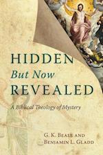 Hidden But Now Revealed af G. K. Beale, Benjamin L. Gladd