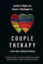 Couple Therapy (Christian Association for Psychological Studies Books)