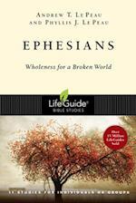 Ephesians af Phyllis J. Le Peau, Andrew T. Le Peau