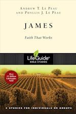 James af Phyllis J. Le Peau, Andrew T. Le Peau