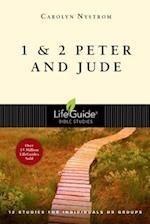 1 & 2 Peter and Jude (Lifeguide Bible Studies)