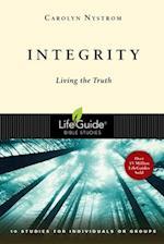 Integrity (Lifeguide Bible Studies)