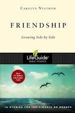 Friendship (Lifeguide Bible Studies)