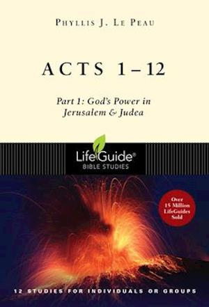 Acts 1-12