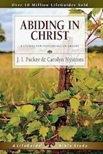Abiding in Christ (Lifeguide Bible Studies)