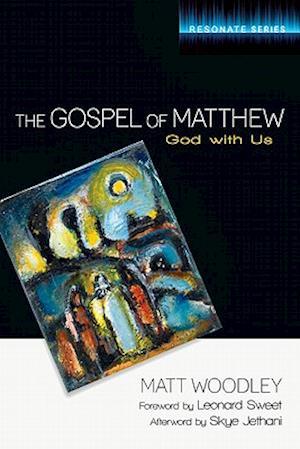 Bog, paperback The Gospel of Matthew af Matt Woodley