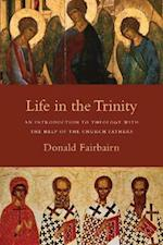 Life in the Trinity