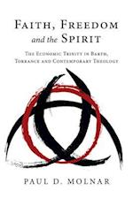 Faith, Freedom and the Spirit