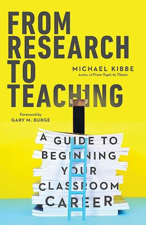 From Research to Teaching