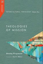 Intercultural Theology (Missiological Engagements, nr. 2)