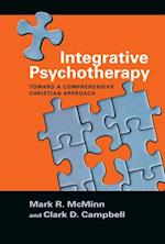 Integrative Psychotherapy (Christian Association for Psychological Studies Books)