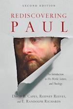 Rediscovering Paul