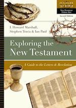 Exploring the New Testament (Exploring the Bible, nr. 2)