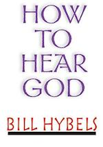 How to Hear God 5-Pack (Ivp Booklets)